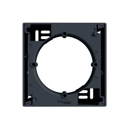 Коробка для накладного монтажа Schneider Electric ASFORA - 1