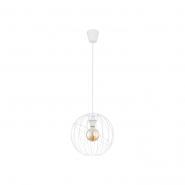 Подвес ORBITA WHITE 1пл TK-Lighting