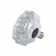 Светильник аккумуляторный 19 LED LEMANSO