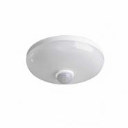 Светодиодный светильник  124/1 AVT-ROUND2 SENSOR-13W Pure White 6000K