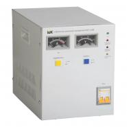 Стабилизатор напряжения  СНИ1- 5 кВА