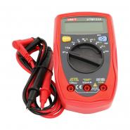 Мультиметр цифровой UNI-T UTM 133A (UT33A)