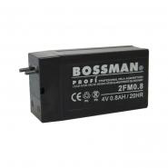 Аккумуляторная батарея  4V 0.8AH Bosman