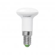 Лампа R39 5W E14 3000K LED EUROLAMP EKO серия D