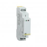 Импульсное реле IEK ORM. 1 конт. 12-240 В AC/DC ORM-01-ACDC12-240V