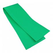 Трубка термоусажеваемая ТУТ 100/50 зеленая ACKO