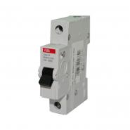 Автоматический выключатель АВВ BMS411 C63 1п 63А 4.5kA
