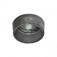Светильник точечный Feron CD2720  серый /хром