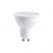 Лампа светодиодная LB-716 MRG  GU10 230V 6W  500Lm 4000K Feron