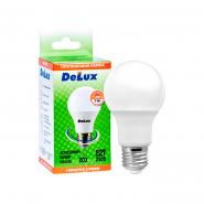 Лампа LED DELUX BL 60 7 Вт 6500K 220В E27