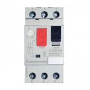 Автоматический выключатель защиты двигателя АСКО-УКРЕМ ВА-2005 М02 (0,16-0,25А)