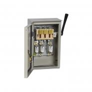 Ящик с рубильником и предохр.  ЯРП-100А 74 IP54 ИЕК