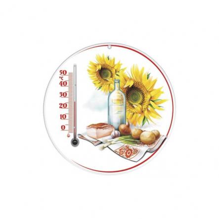 Термометр П-26, комнатный Украина - 1
