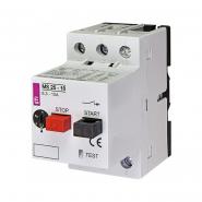 Автоматический выключатель защиты двигателя MS 25-10,0 ETIMAT
