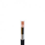 Кабель силовой гибкий в резиновой оболочке РПШ 3х6