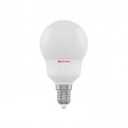 Лампа LED A50 7W E14 3000K PA LD-7 ELECTRUM