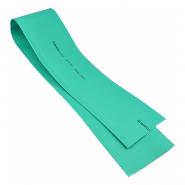 Трубка термоусажеваемая ТУТ 70,0/35,0 зелёная ACKO
