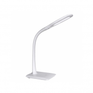Настольная лампа  TF-110 7Вт LED белая DELUX