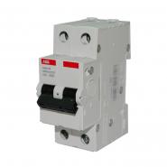 Автоматический выключатель АВВ BMS412 C32 2п 32А 4.5kA