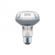 Лампа ДКЗ 230 R63 60W E27 Искра