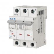 Автоматический выключатель PL7 -D20/3  EATON