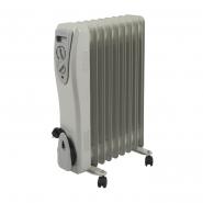 Радиатор стандартный DF-200P3-9 2000 Bт