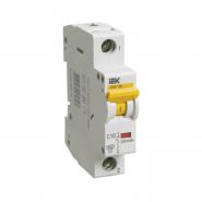 Автоматический выключатель IEK ВА47-60 1p 16A С
