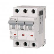 Автоматический выключатель HL С  40/3 EATON