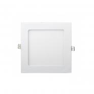 Светодиодная панель квадратная 12Вт 4200K 950Lm 166x166mm LEZARD