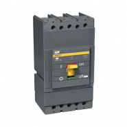 Автоматический выключатель IEK ВА88-37 3p 250А 35кА