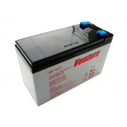Аккумуляторная батарея 12V 7Ah VENTURA  GP12-7