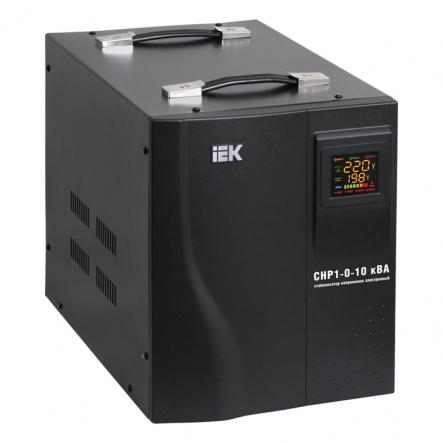 Стабилизатор напряжения CHP1-0-10 кВА, - 1