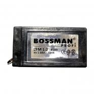 Аккумуляторная батарея  4V 1.0AH Bosman profi