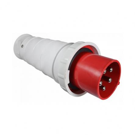 Вилка переносная ВП 125А/5 3Р+N+PE(045) АСКО - 1