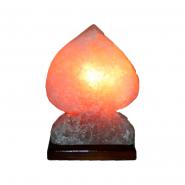 Светильник соляной Дама 1,7кг 130*60*180