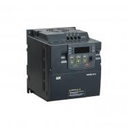 Преобразователь частоты CONTROL-A310 380В, 3Ф 2,2 kW 5,1A IEK