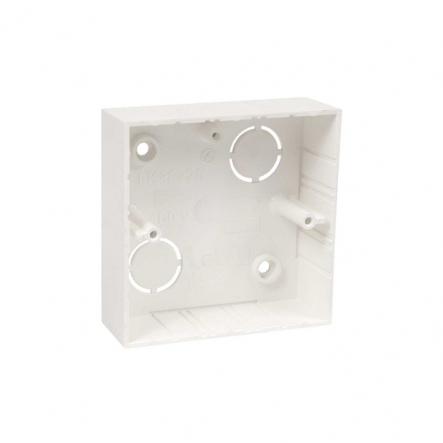 Коробка LK 80x28/1 82х82х28 - 1