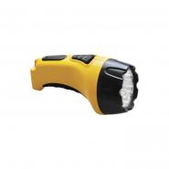 Фонарь Feron TH93В аккумуляторный желтый