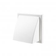 Решетка вентиляционная МВ 102 К 154*110мм