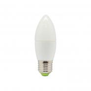 Лампа  LED  DELUX BL37B 7Вт 4100K 220B E27