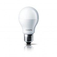 Лампа LEDBulb 9W E27 6500K 230V A60 1CT/12 RCA PHILIPS