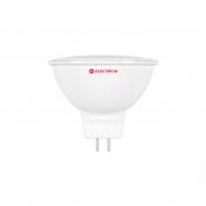 Лампа LED MR16 3W GU5.3 3000K PA LR-6 ELECTRUM