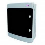 Пластиковый щит ECH 24PT (24модулей наружного исполнения IP65) ETI