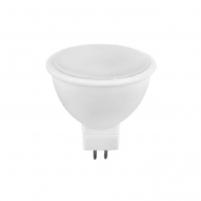 Лампа Lemanso LED MR16 5W 400LM красная / LM388