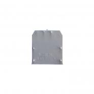 Пластина PRS/2 для кл.2,5-6мм2