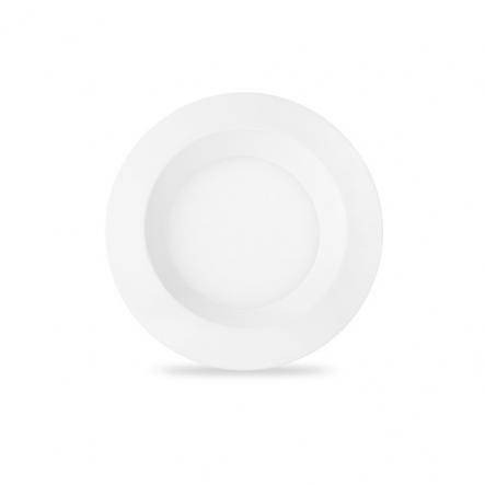 Светильник светодиодный Feron 3W круг, белый 240Lm 5000K 90*26mm d75mm - 1