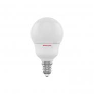 Лампа LED A50 6W E14 3000K PA LD-7 ELECTRUM