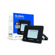 Прожектор Flood Light 30W 6000K GLOBAL