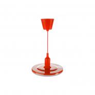 Светильник ДСО LED 24W R220 красный с проводом