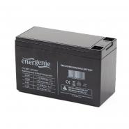 Аккумуляторная батарея EnerGenie BAT-12V7.5AH 12B 7.5Ач